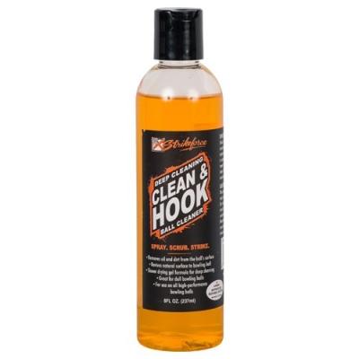 Clean & Hook - Intensiv Reiniger - Spray - 8oz