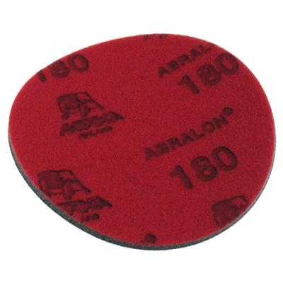Abralon Pad - Schleifpad - 1 Stück - 180 Grit