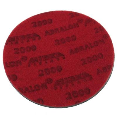 Abralon Pad - Schleifpad - 1 Stück - 2000 Grit