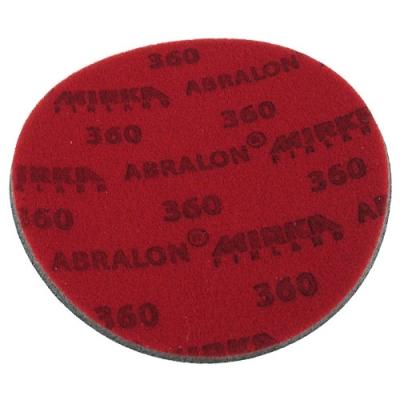 Abralon Pad - Schleifpad - 1 Stück - 360 Grit