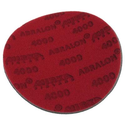 Abralon Pad - Schleifpad - 1 Stück - 4000 Grit