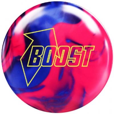 Boost - Kaugummi - Pearl