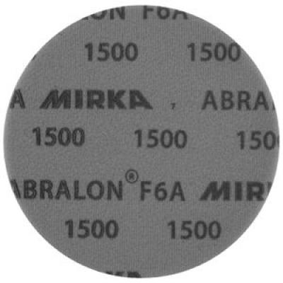 Abralon Pad - Schleifpad - 1 Stück - 1500 Grit