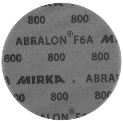 Abralon Pad - Schleifpad - 1 Stück - 800 Grit