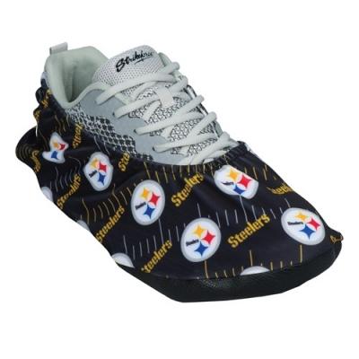 NFL Pittsburgh Steelers - Schuhüberzieher - Einheitsgröße - 2021