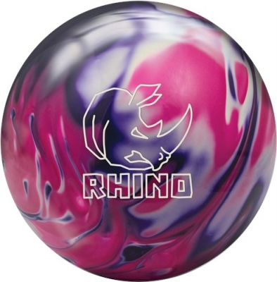 Rhino - Lila/Pink/Weiß