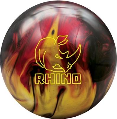 Rhino - Rot/Schwarz/Gold