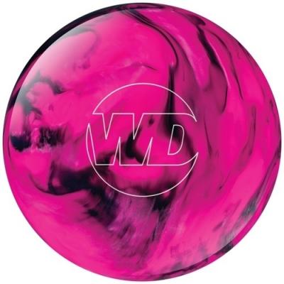 White Dot - Pink/Schwarz