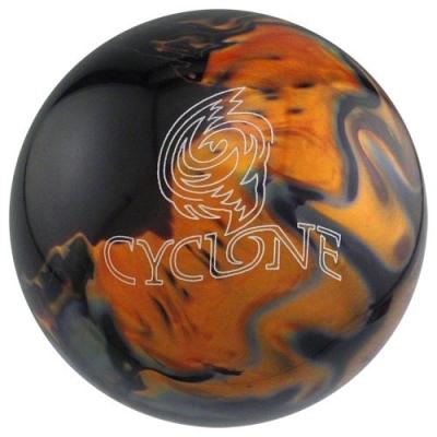 Cyclone Schwarz/Gold/Silber