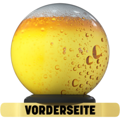 Beer Ball 14lbs