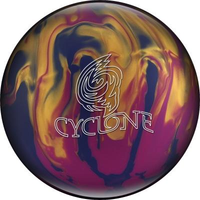 Cyclone Violet/Gold/Blau