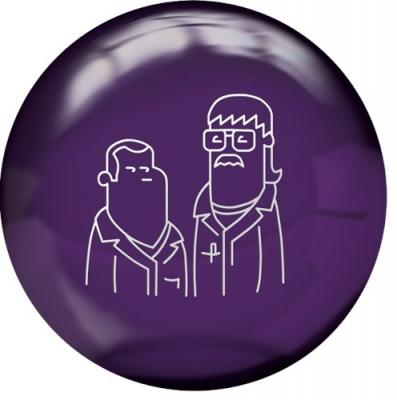 Radical Spare Ball