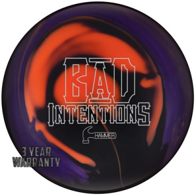 Bad Intensions Hybrid