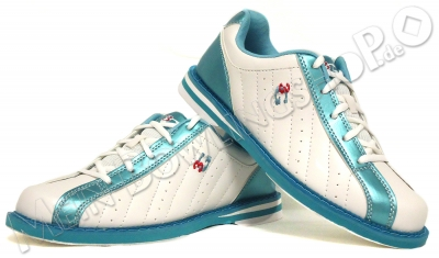 Kicks - Weiß/Blau